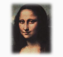 Da Vinci - Mona Lisa by William Martin