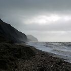 South Coast of the UK by JDandJ