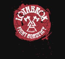 Lothbrok Fight Academy by satansbrand