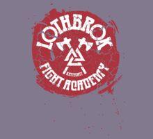 Lothbrok Fight Academy Kids Clothes