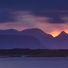 Beyond Arisaig by PigleT