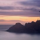 Portpatrick at Dusk by PigleT