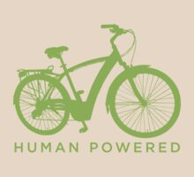 Human Powered by e2productions