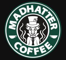 Wonderland Coffee T-Shirt
