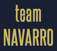 Team Navarro by electrasteph