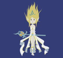 Janna by SlappySquirrel