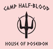House Of Poseidon Kids Clothes