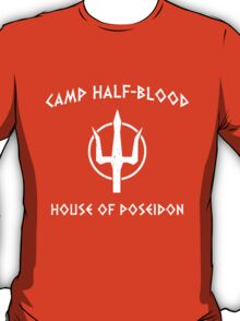 House Of Poseidon T-Shirt