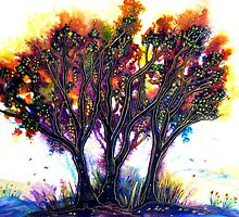 Tree Promise by © Linda Callaghan
