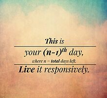 This is your day. by ontrip