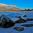 WINEGLASS BAY by Raoul Madden