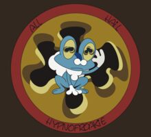 all hail hypnofroakie by shinypikachu