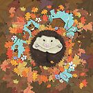 Luv Song (Hedgehog) by Compassion Collective