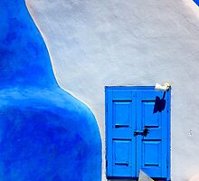 Greek minimalism by Hercules Milas