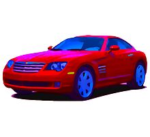 2004 Chrysler Crossfire by boogeyman