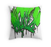 Oversize this Throw Pillow