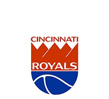 Cincinnati Royals by danuc07