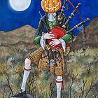 """Jack O' Piper"" by Beth Clark-McDonal"