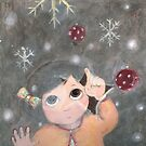 Christmas Star by Bethan Matthews