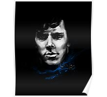 The Name is Sherlock Holmes Poster