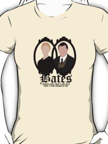 Mr & Mrs Bates T-Shirt