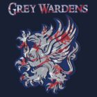 Grey Wardens by Rhaenys