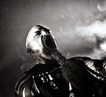 Slayer, Kerry King by LisaTphoto