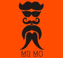 MR MO by jungilpark
