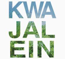 Kwajalein (Shirt) by aeng104