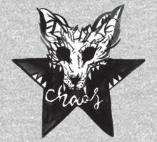 chaos by Ashley Peppenger
