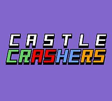 Castle Crashers! by ILoveLamps
