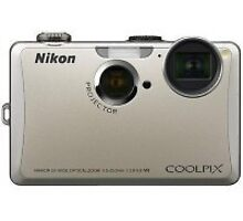 Nikon Coolpix S1100Pj Feature by komal98