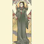 Mother Merciless by ElinJ