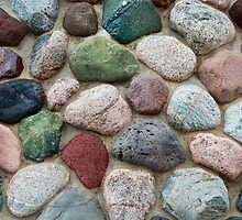 Stones of Color by Kenneth Keifer