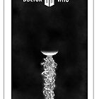 Doctor who Minimalist Poster - Series 7 by MrSaxon