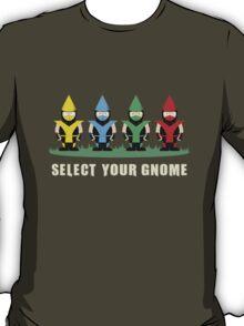 Mortal Gnome-bat T-Shirt