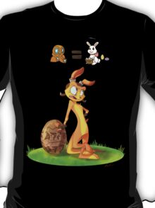 Precursors are Bunnies T-Shirt