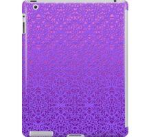 Damask Style Inspiration iPad Case/Skin