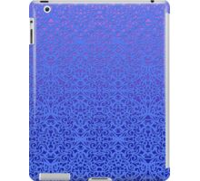 Damask Style Inspiration iPad Case/Skin