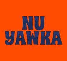 Nu Yawka Kids Clothes