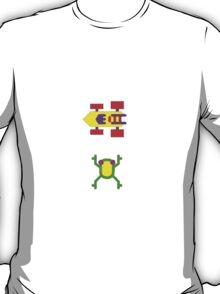 Arcade Love - Frogger T-Shirt
