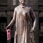 Queen Liliʻuokalani by Alex Preiss
