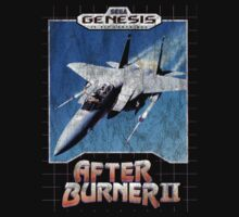 After Burner II by Conrad B. Hart
