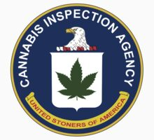Cannabis Inspection Agency by StrainSpot