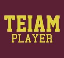 Teiam Player by BrightDesign