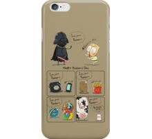 I'm Your Father iPhone Case/Skin