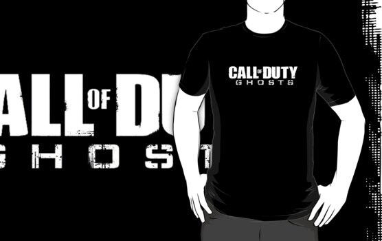 Call of  Duty Ghost 4 by Miltossavvides