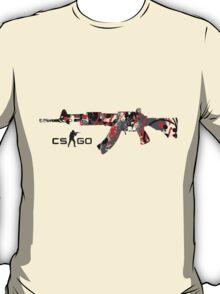 Galil Splatter v2 T-Shirt