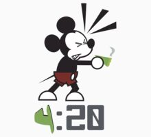 4:20 Dope Mouse by Maestro Hazer
