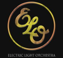 Electric Light Orchestra by mezzluc